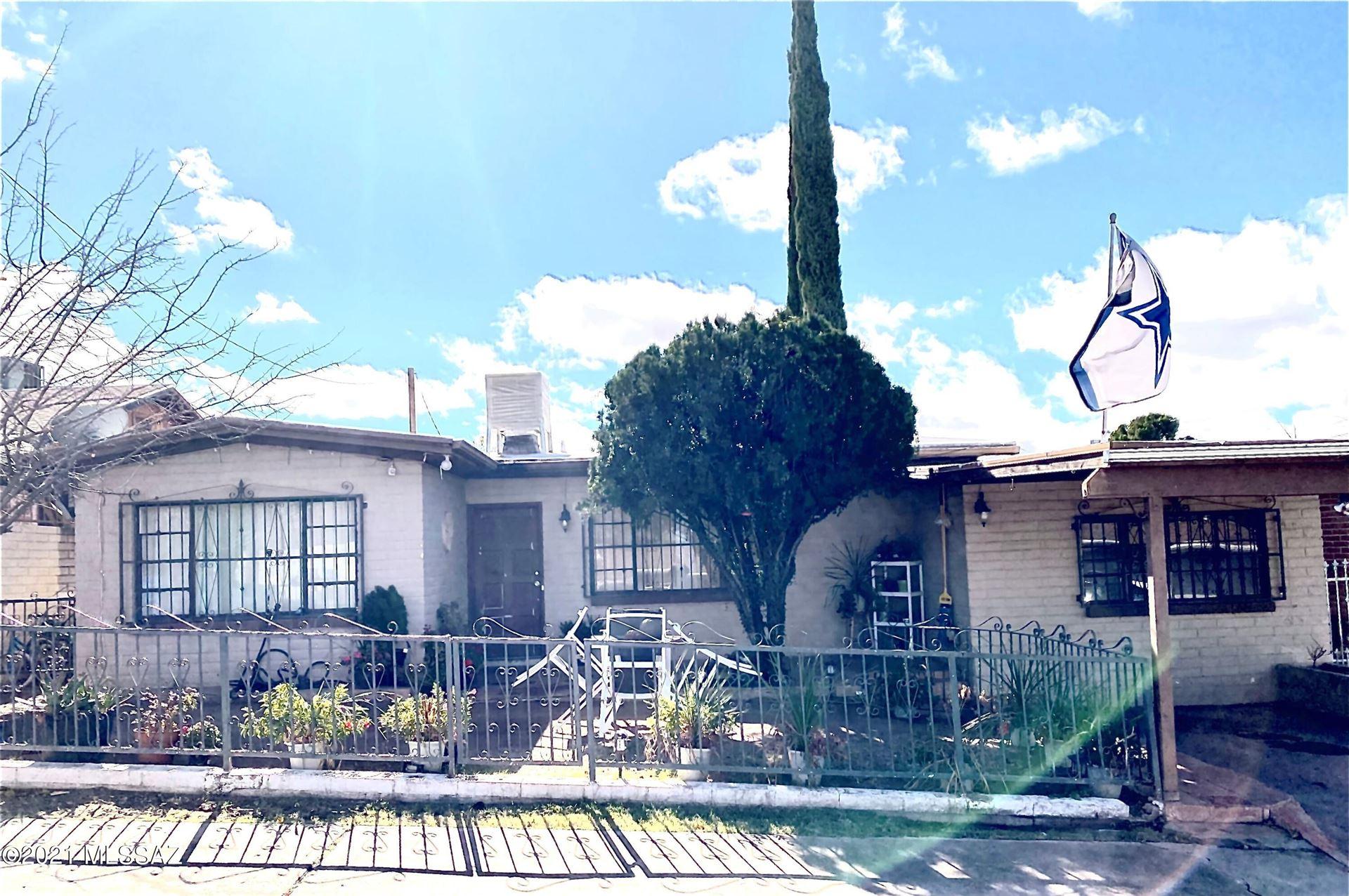 279 W Pajarito Street, Nogales, AZ 85621 - MLS#: 22123423