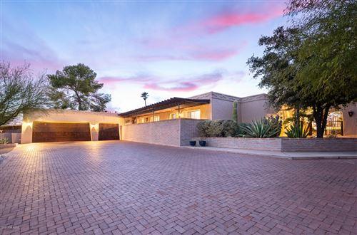 Photo of 5775 N Campbell Avenue, Tucson, AZ 85718 (MLS # 21929424)