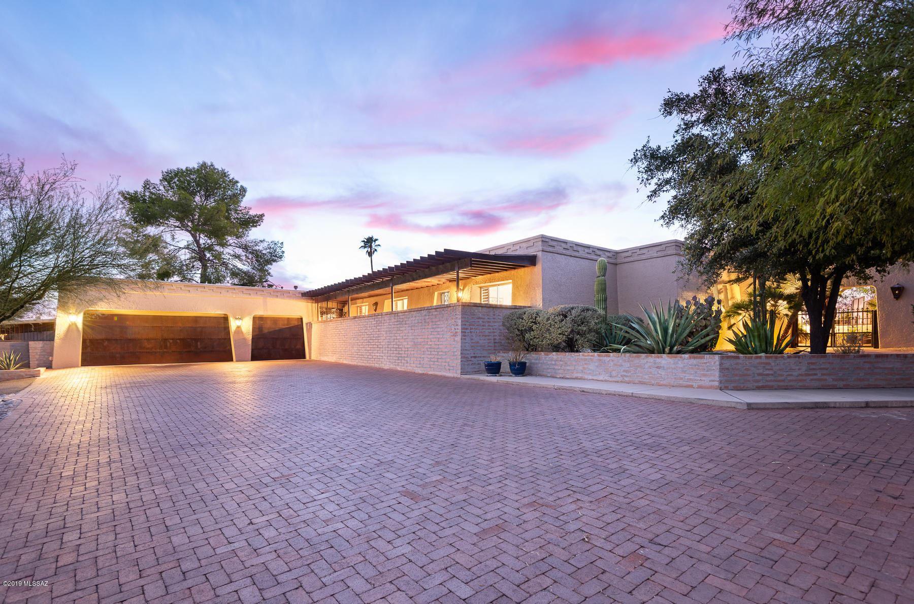 5775 N Campbell Avenue, Tucson, AZ 85718 - MLS#: 21929424