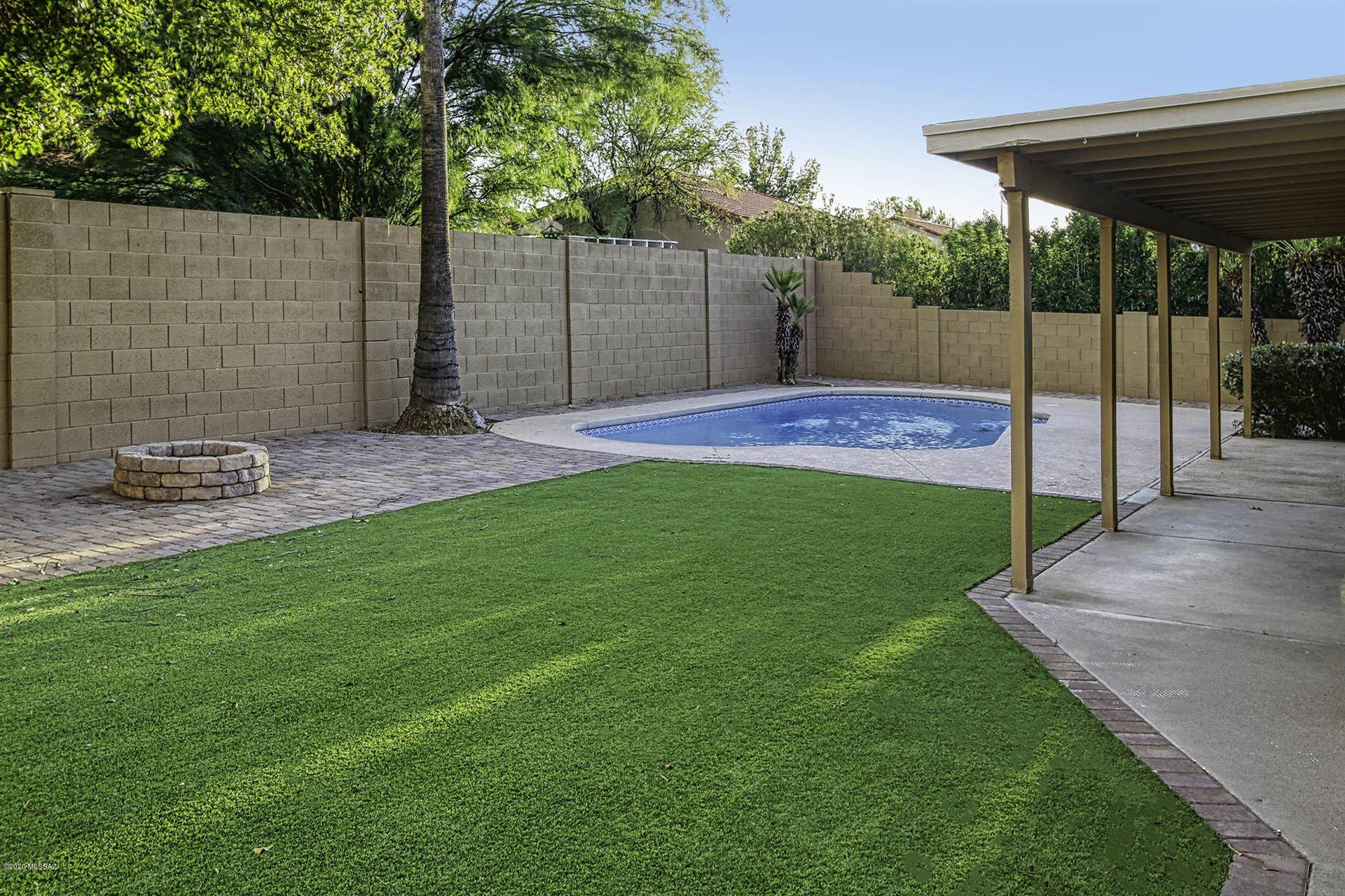 7380 E Rio Verde Drive, Tucson, AZ 85715 - #: 22017424