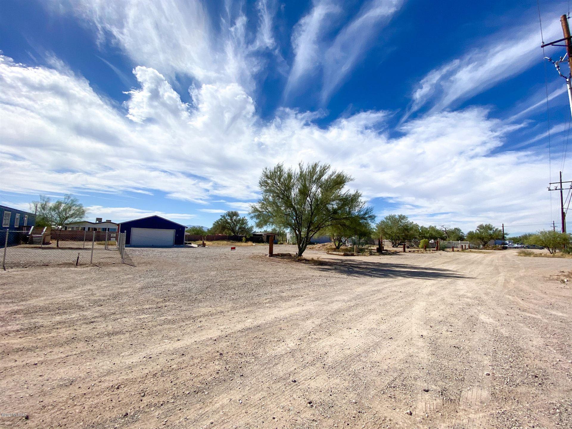 6201 W Bopp Road, Tucson, AZ 85735 - MLS#: 22027424