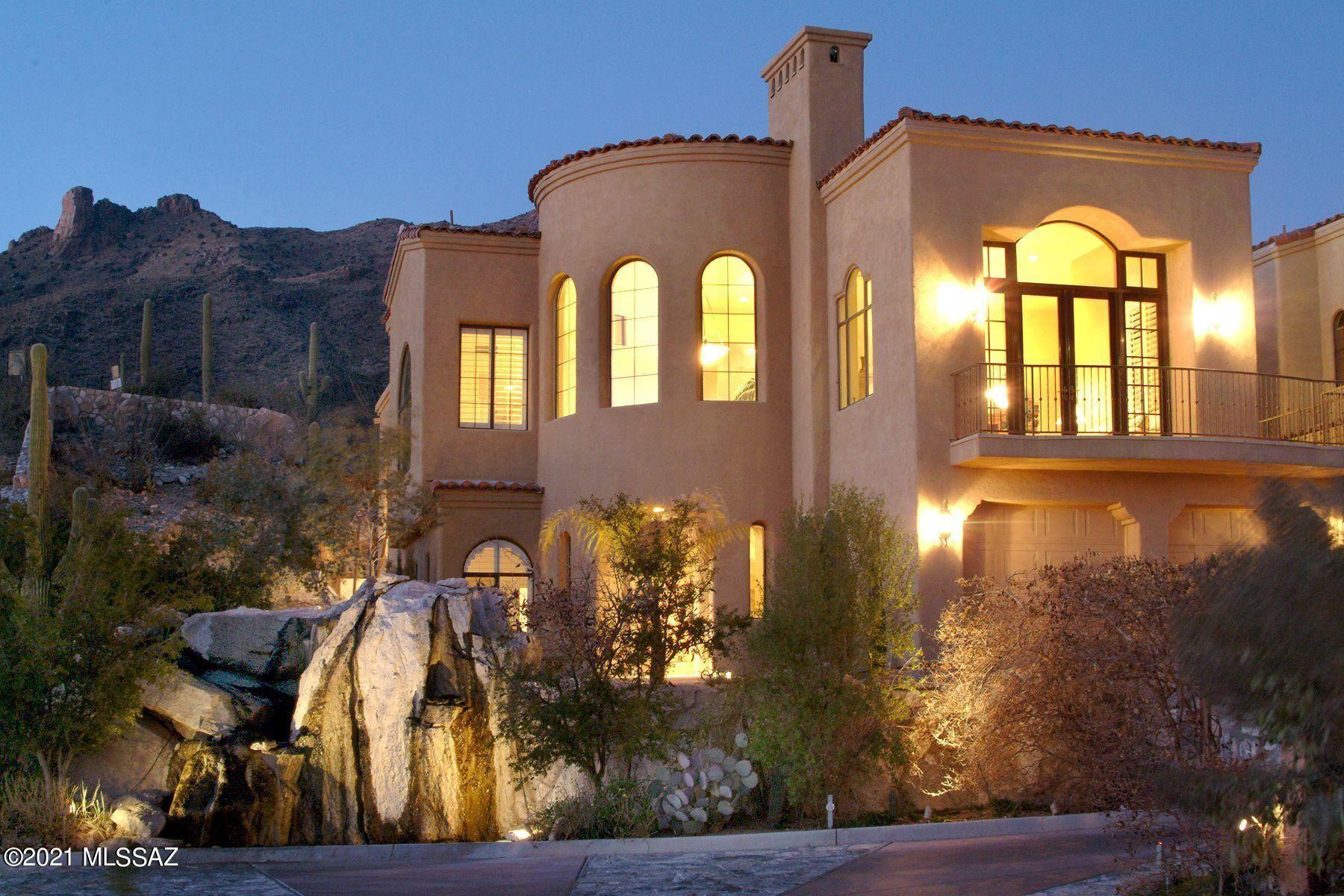 3903 E Playa De Coronado, Tucson, AZ 85718 - MLS#: 22103424