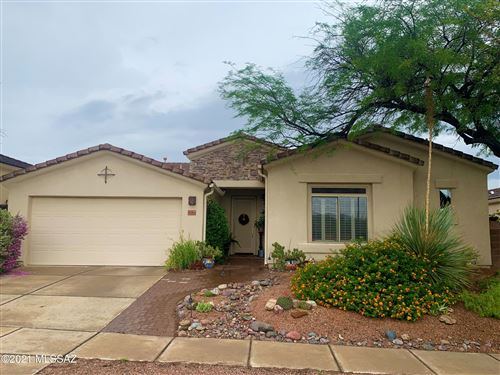Photo of 5086 N Fairway Heights Drive, Tucson, AZ 85749 (MLS # 22118425)