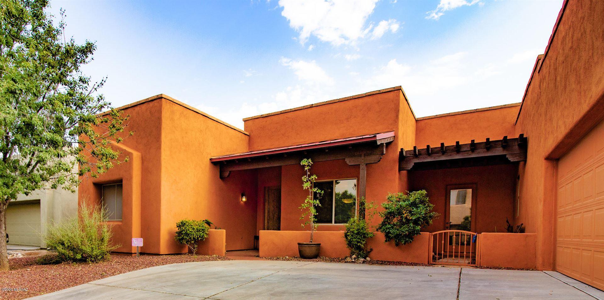 10544 E George Brookbank Place, Tucson, AZ 85747 - MLS#: 22021425