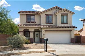 Photo of 5021 N Homecoming Court, Tucson, AZ 85704 (MLS # 21922426)