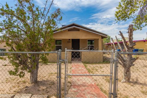 Photo of 3556 S Clark Avenue, Tucson, AZ 85713 (MLS # 21924426)