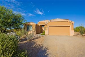 Photo of 10150 N Tall Cotton Drive, Marana, AZ 85653 (MLS # 21918427)