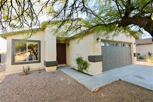 Photo of 5266 S Placita Brisa Grande, Tucson, AZ 85706 (MLS # 21924427)