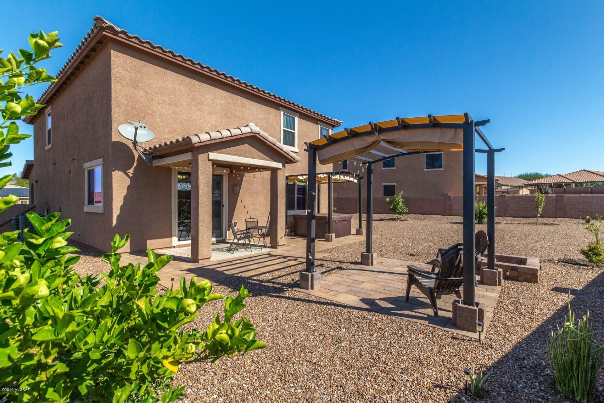 60373 E Center Circle, Tucson, AZ 85739 - MLS#: 21926430
