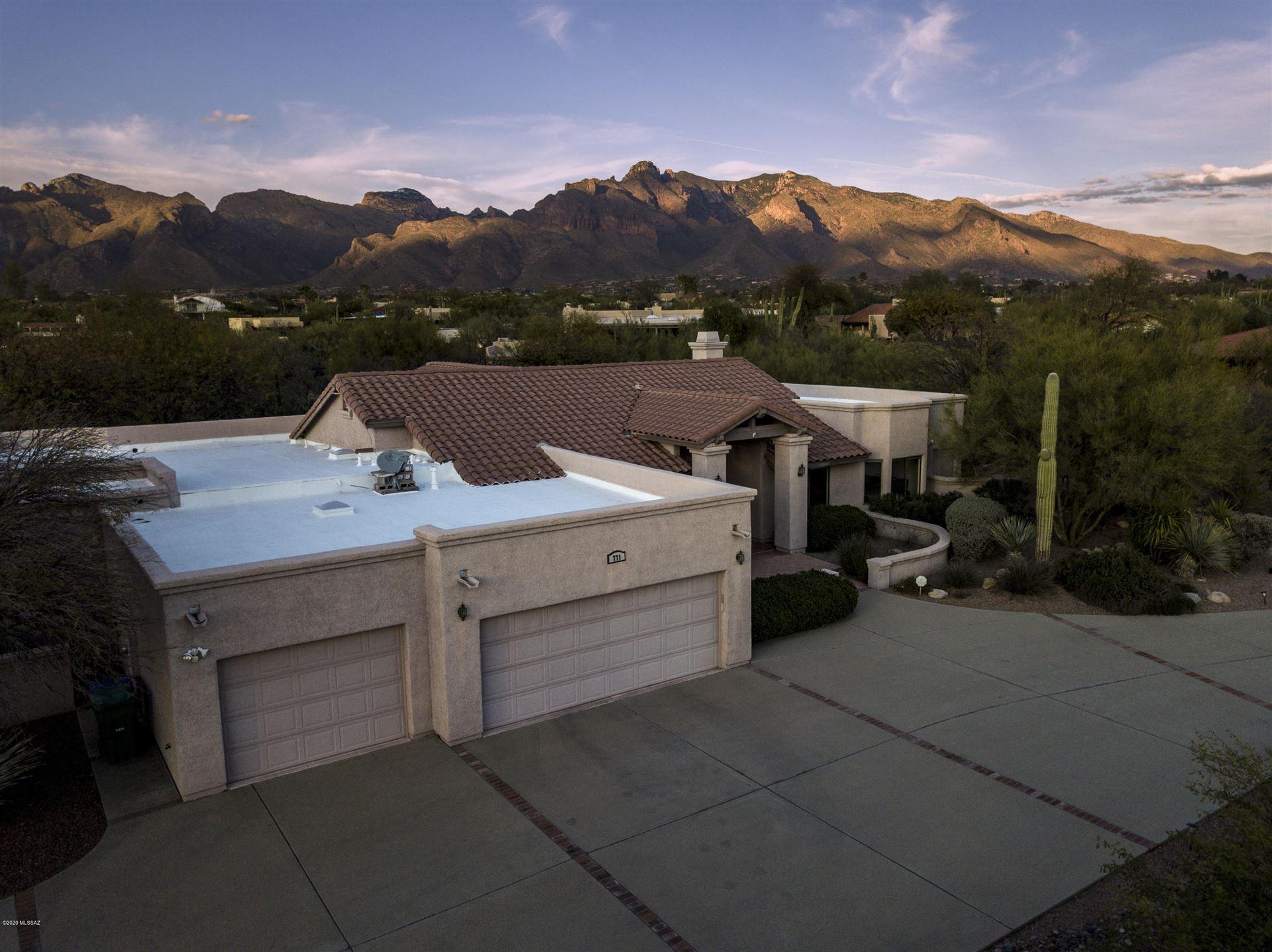 771 E Rudasill Road, Tucson, AZ 85718 - MLS#: 22006430