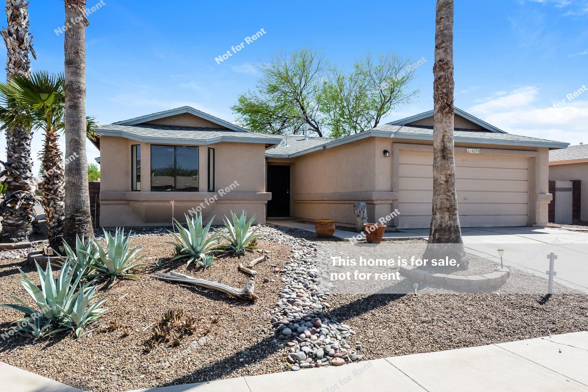 10270 E Woodhaven Lane, Tucson, AZ 85748 - MLS#: 22109430