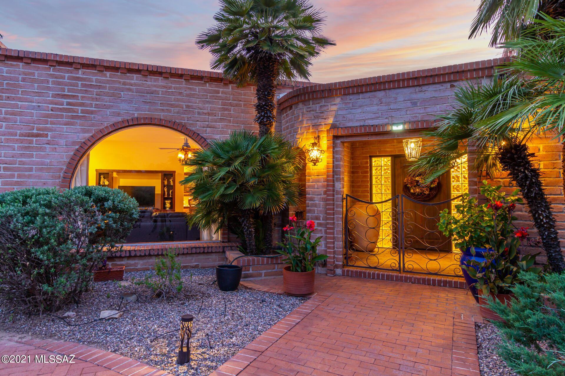 6288 E Calle Alta Vista, Tucson, AZ 85715 - MLS#: 22123430