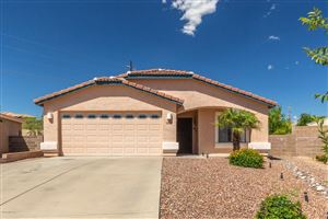 Photo of 10768 N River Point Court, Oro Valley, AZ 85737 (MLS # 21921431)