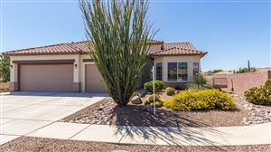 Photo of 7553 W Wandering Coyote Drive, Tucson, AZ 85743 (MLS # 21924431)
