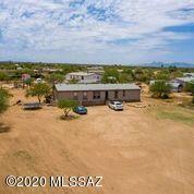 14465 W Tala Way, Tucson, AZ 85736 - MLS#: 22011432