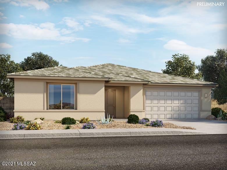 1284 E Pecan View Way, Sahuarita, AZ 85629 - MLS#: 22120432