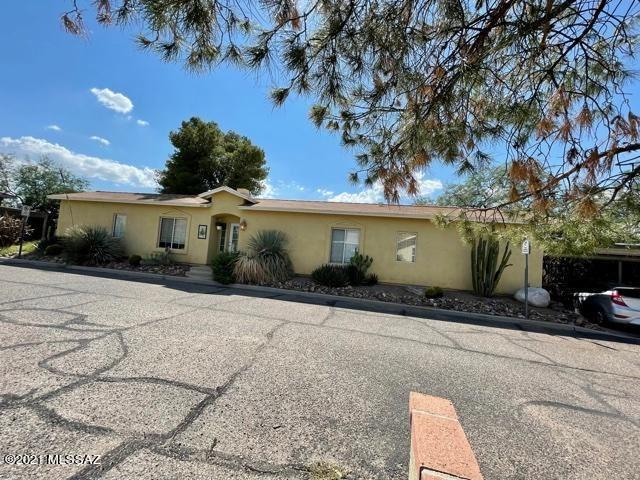 2925 N Adelaide Farms Place, Tucson, AZ 85719 - MLS#: 22121432