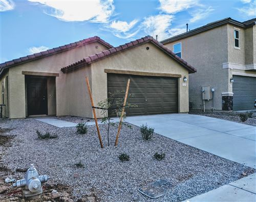 Photo of 8573 W Magpie Place, Tucson, AZ 85757 (MLS # 21924433)