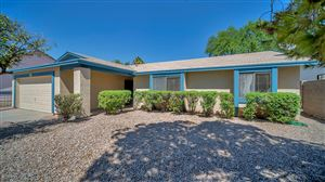 Photo of 4170 W Melinda Lane, Tucson, AZ 85742 (MLS # 21924434)