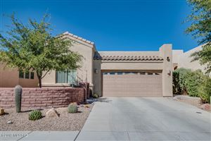 Photo of 193 E Spring Sky Street, Oro Valley, AZ 85737 (MLS # 21927434)