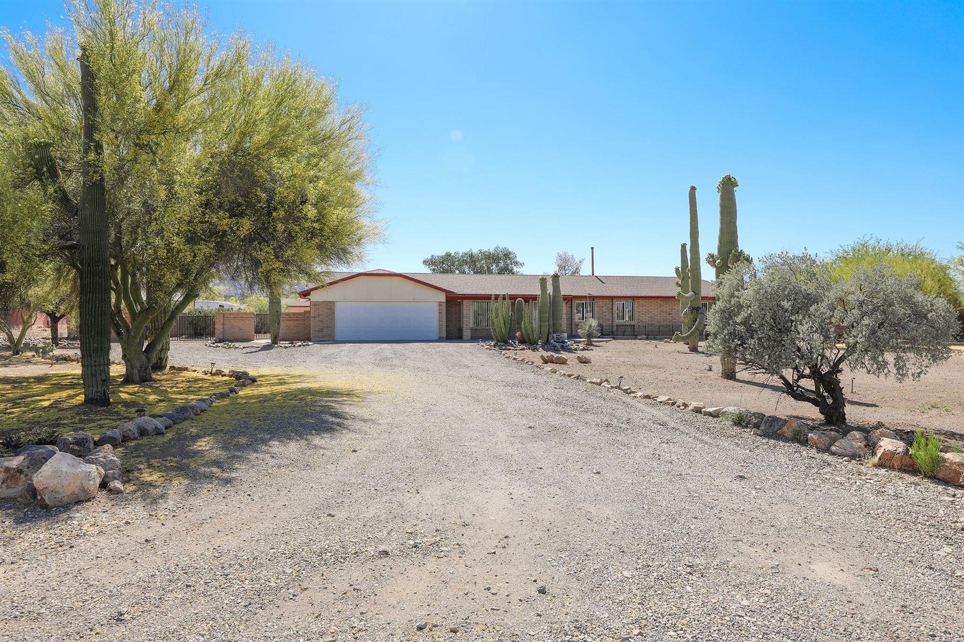 4821 N Calle Llanura, Tucson, AZ 85745 - MLS#: 22112436