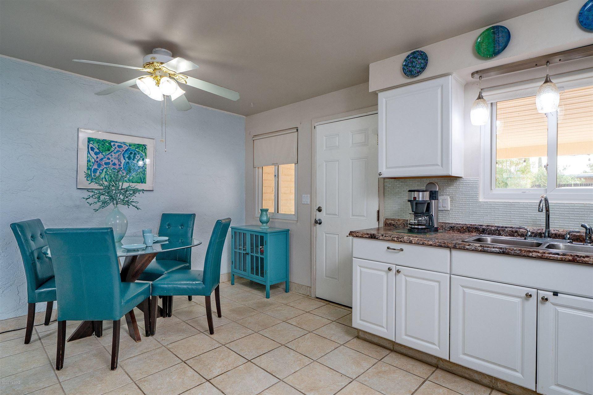 3511 S Fairbanks Avenue, Tucson, AZ 85730 - MLS#: 22022438