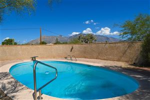 Photo of 1601 W Sunset Road, Tucson, AZ 85704 (MLS # 21924439)
