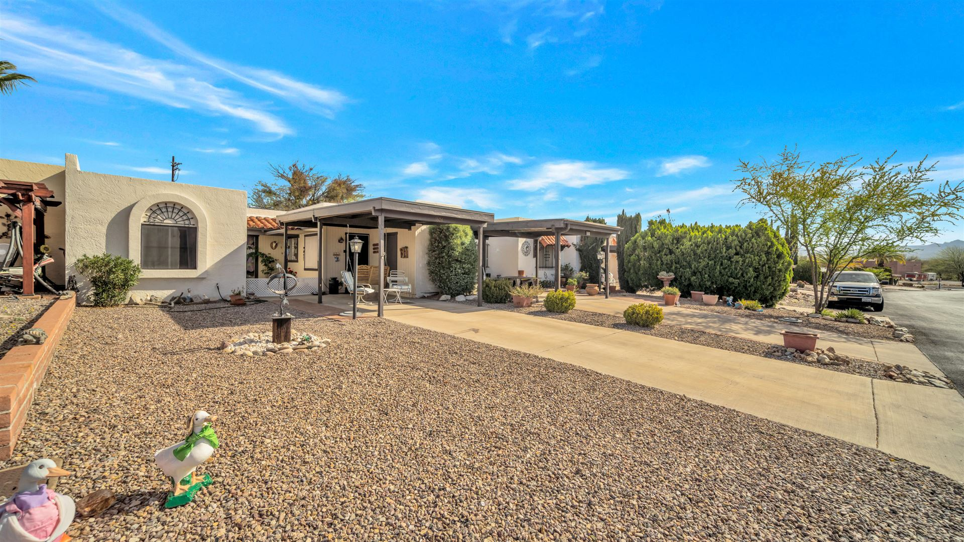 1324 S S. Desert Meadows S Circle, Green Valley, AZ 85614 - MLS#: 22109439
