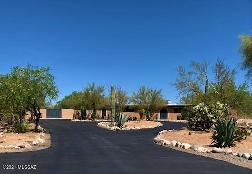 7919 N Zarragoza Drive, Tucson, AZ 85704 - MLS#: 22110439