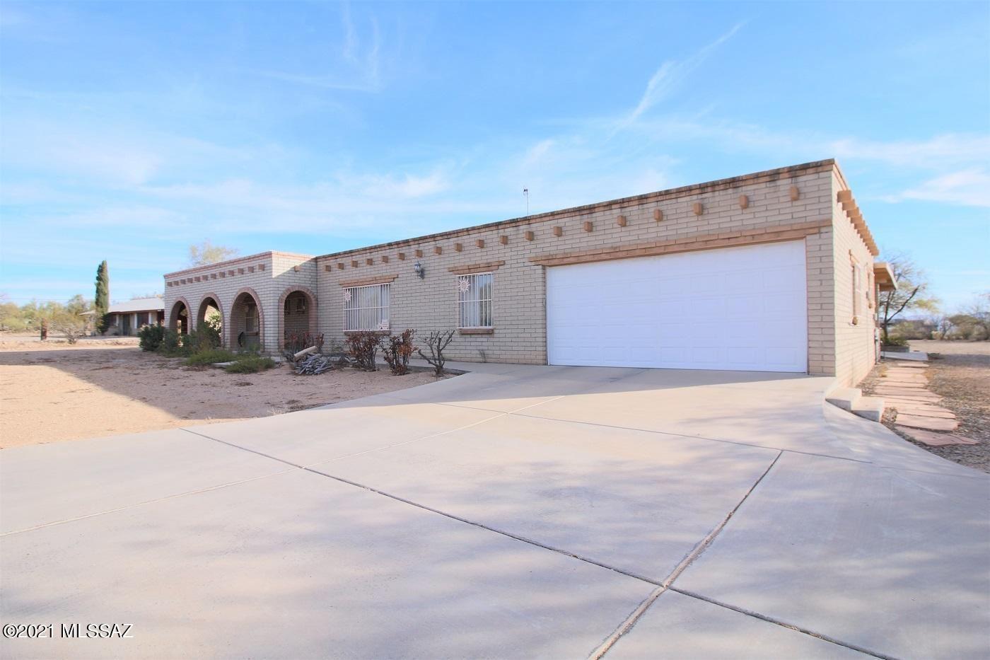 5655 W Utah Street, Tucson, AZ 85757 - MLS#: 22101440