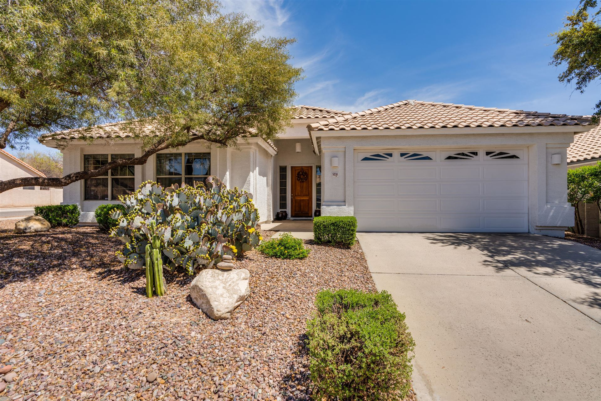 5214 N Via La Heroina, Tucson, AZ 85750 - MLS#: 22109440