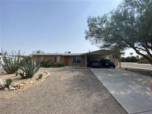 Photo of 3985 W Mandarin Circle, Tucson, AZ 85741 (MLS # 22023441)