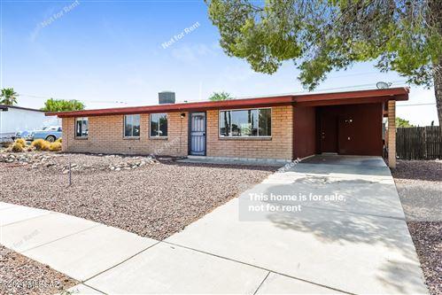 Photo of 7608 N Meredith Boulevard, Tucson, AZ 85741 (MLS # 22117442)