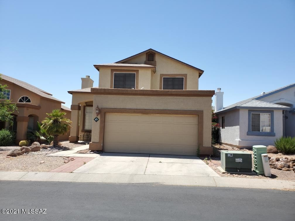 8071 N Hobby Horse Court, Tucson, AZ 85741 - MLS#: 22111443