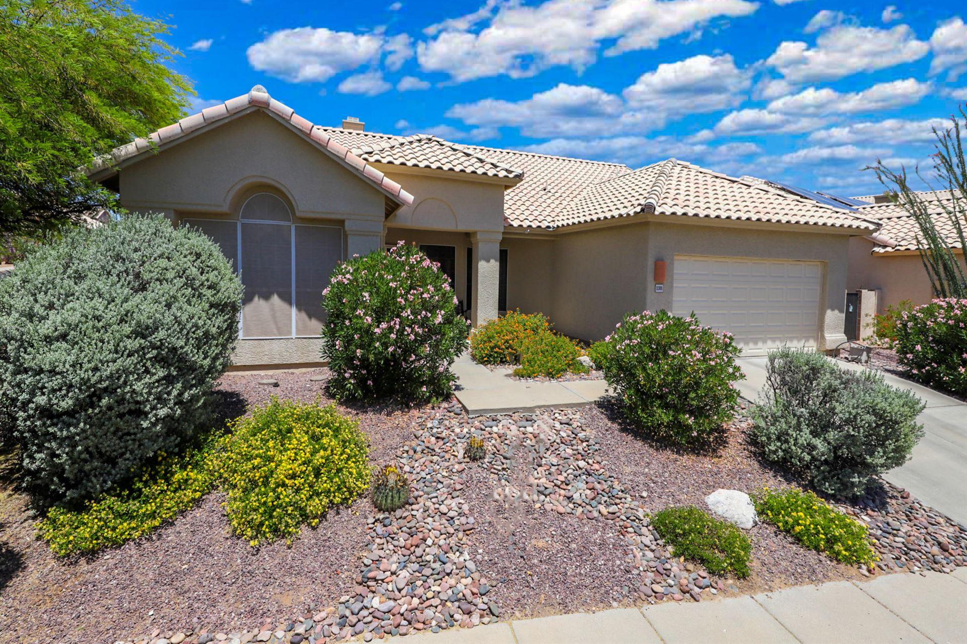 11301 Silver Pheasant Loop, Oro Valley, AZ 85737 - MLS#: 22112443