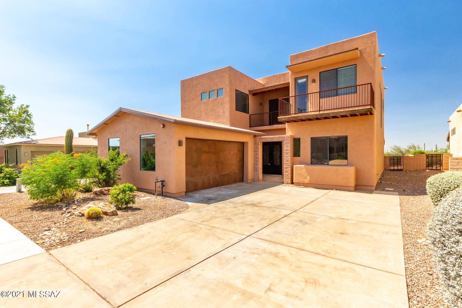 11389 N Moon Ranch Place, Marana, AZ 85658 - MLS#: 22123443