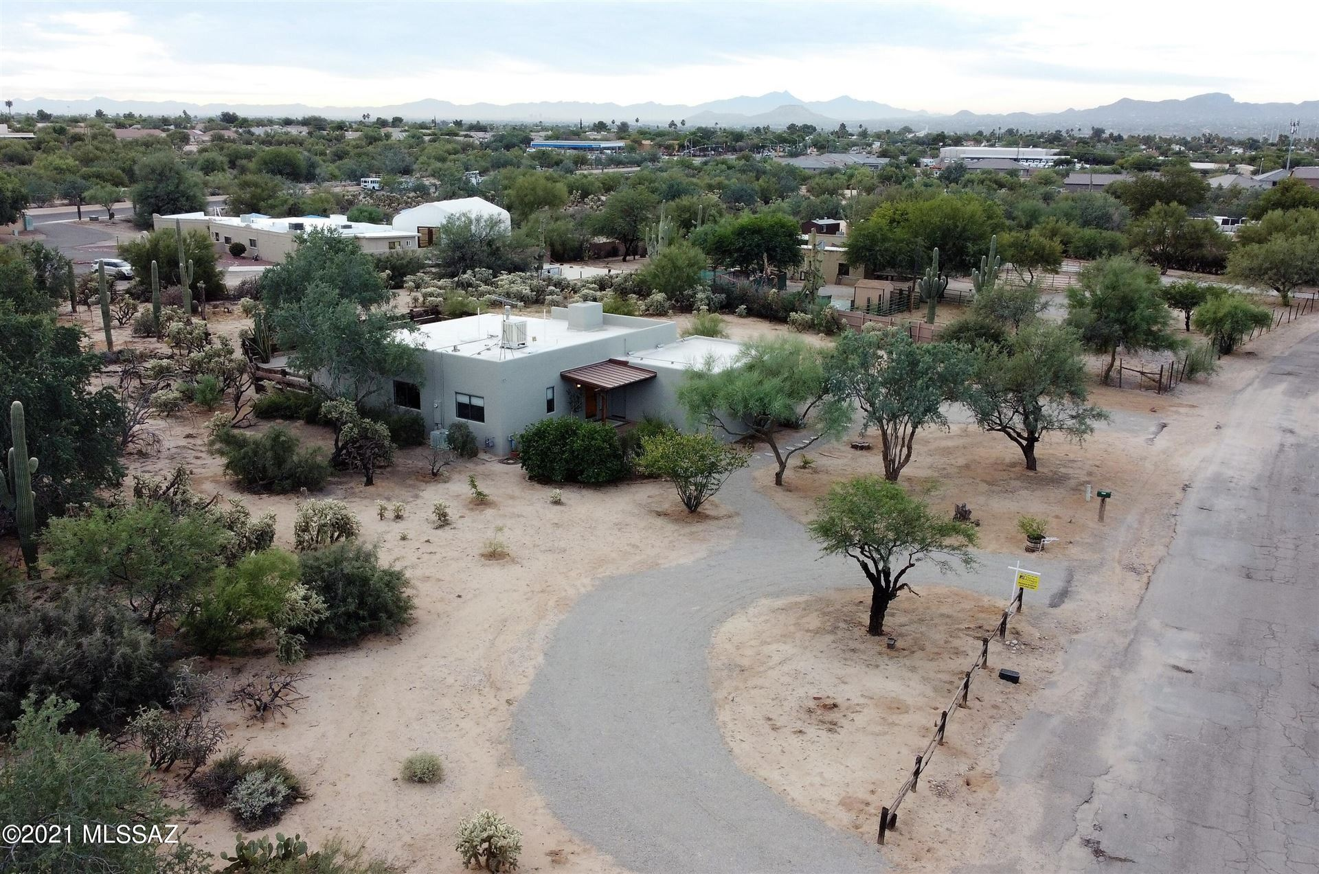 8220 N Placita Sur Oeste, Tucson, AZ 85741 - MLS#: 22126443