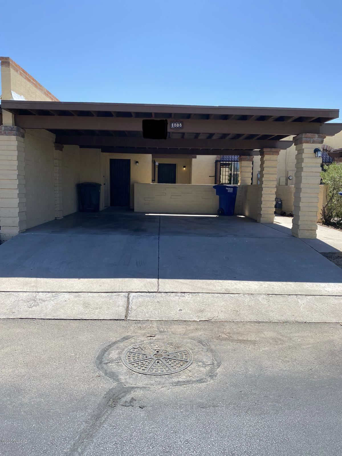 1808 E Iowa Street, Tucson, AZ 85706 - #: 22024445
