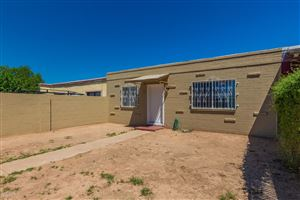 Photo of 162 W Mossman Street, Tucson, AZ 85706 (MLS # 21921447)