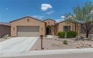 Photo of 6616 W Whispering Windmill Lane, Marana, AZ 85658 (MLS # 21927447)