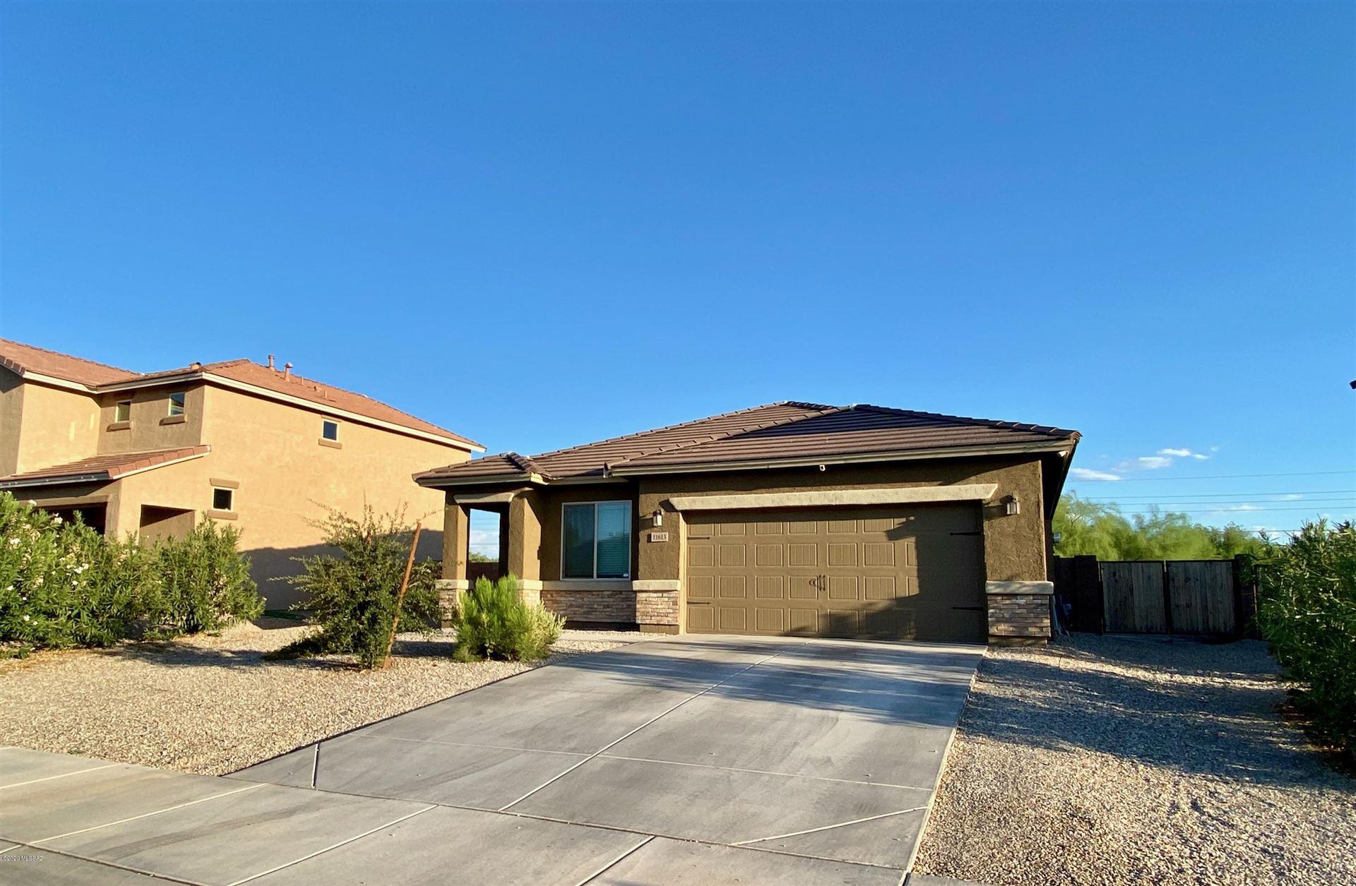 11613 W Vanderbilt Farms Way, Marana, AZ 85653 - MLS#: 22019447