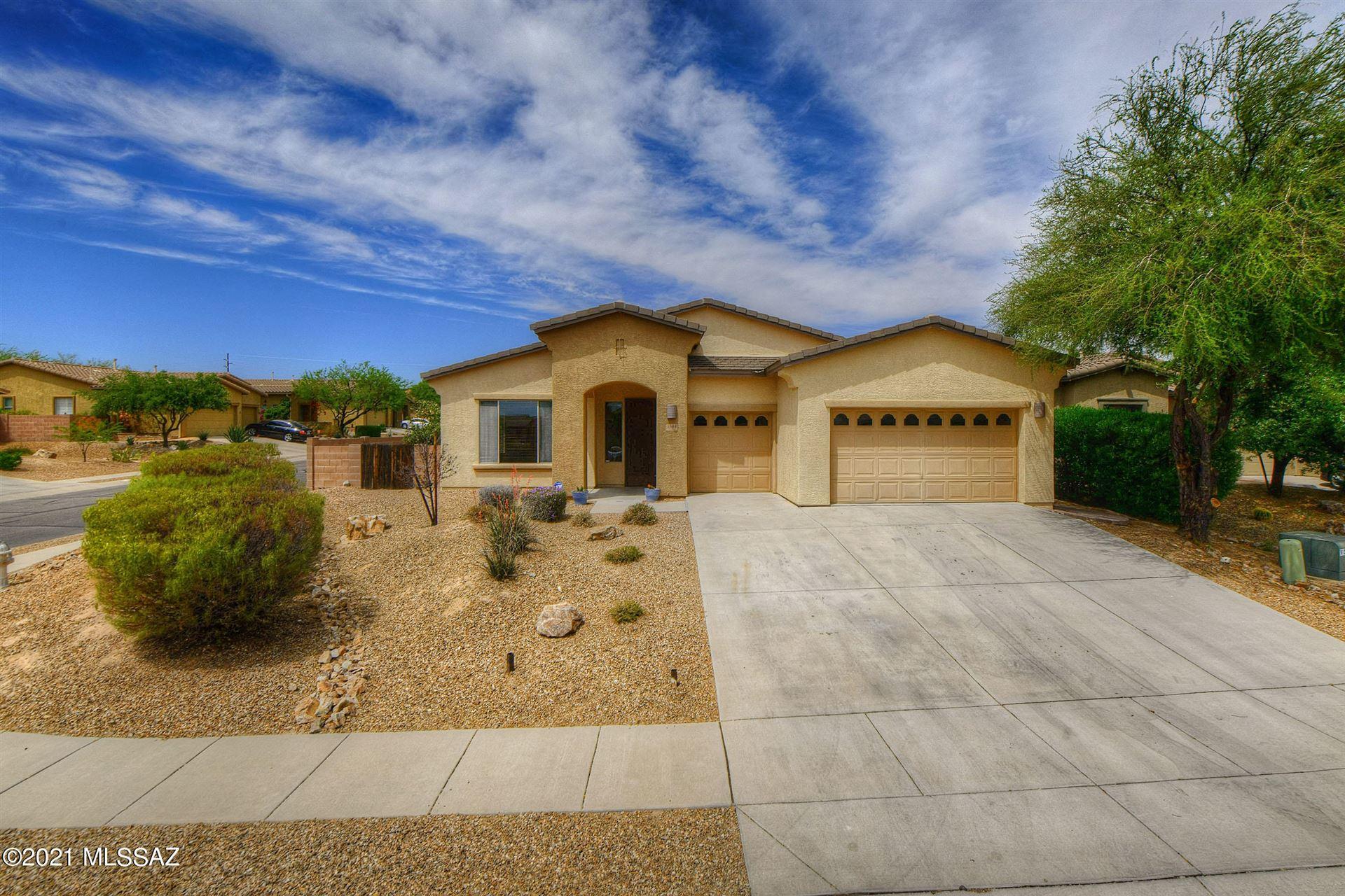 1544 W Soft Breeze Court, Oro Valley, AZ 85737 - MLS#: 22110448
