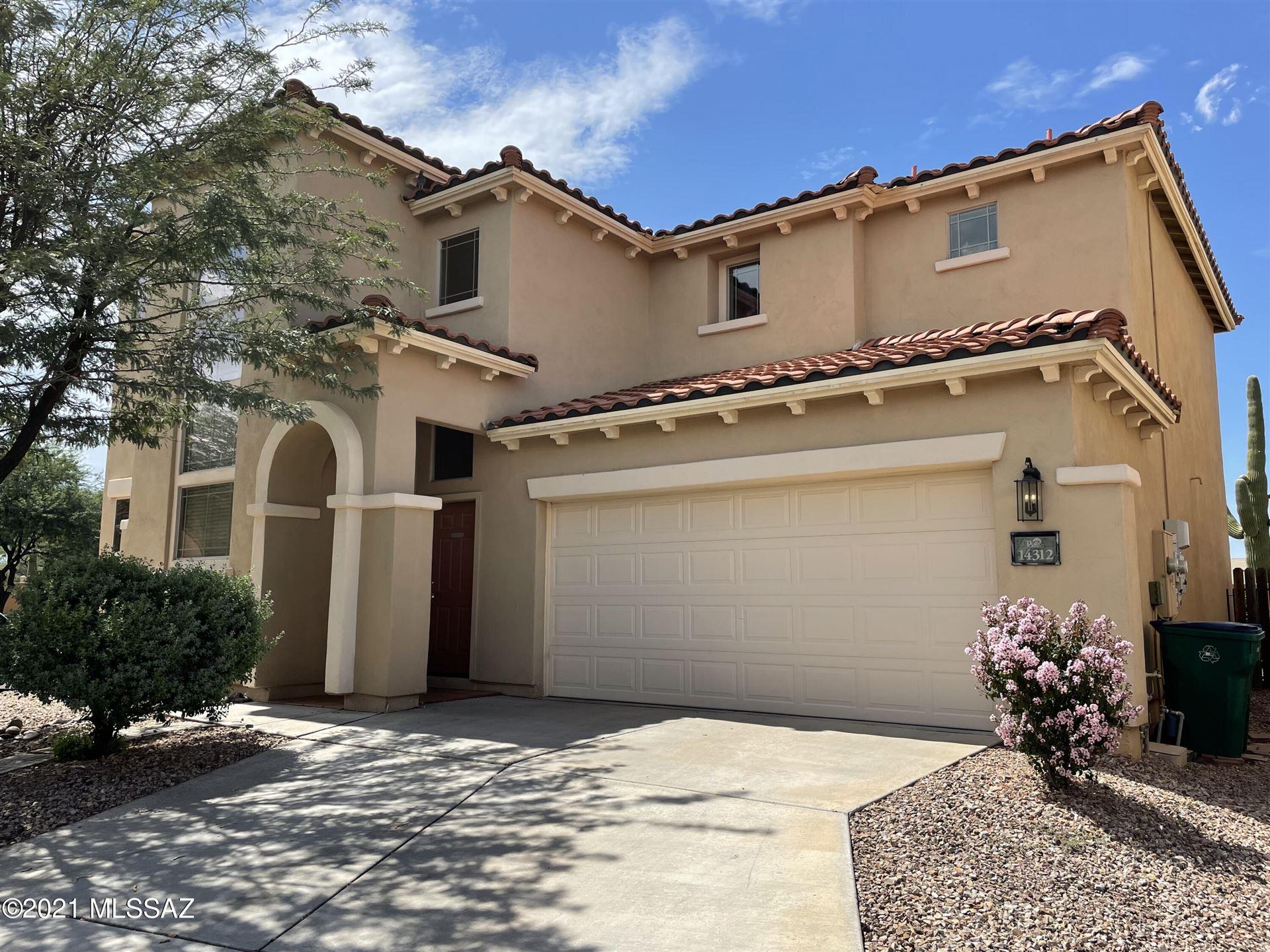 14312 S Avenida Zumba, Sahuarita, AZ 85629 - MLS#: 22122448