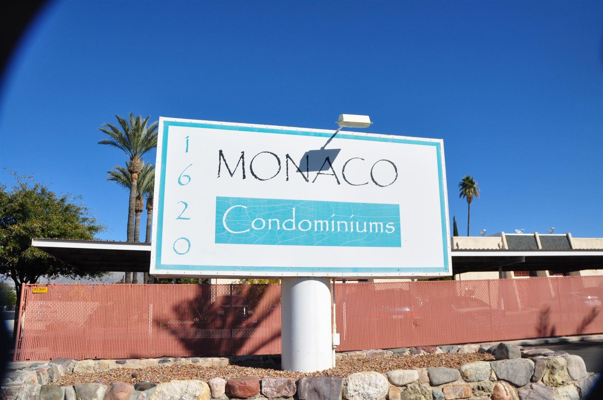 1620 N Wilmot Road #D266, Tucson, AZ 85712 - MLS#: 22005449