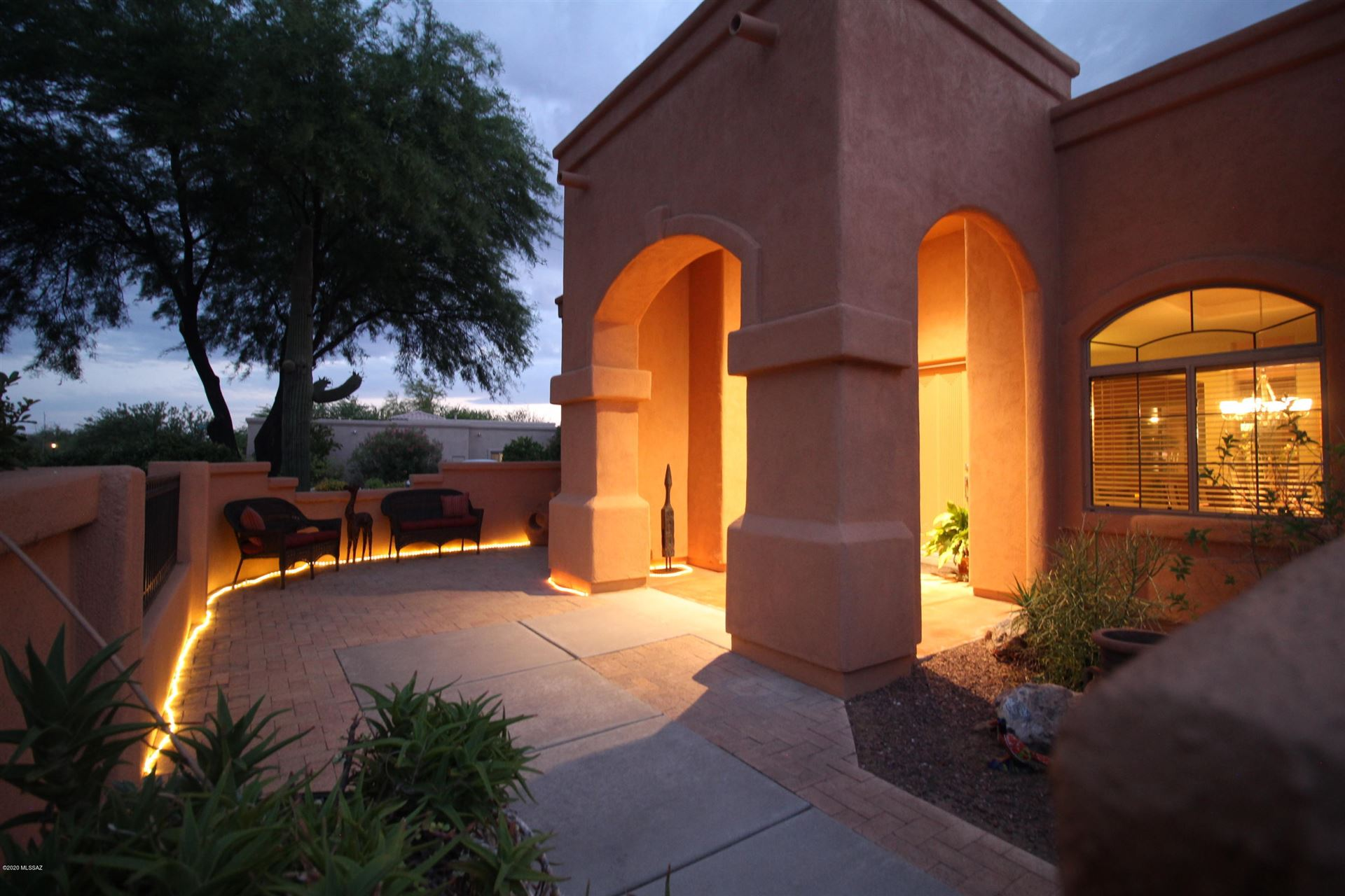 12311 N Tall Grass Drive, Oro Valley, AZ 85755 - MLS#: 22011450