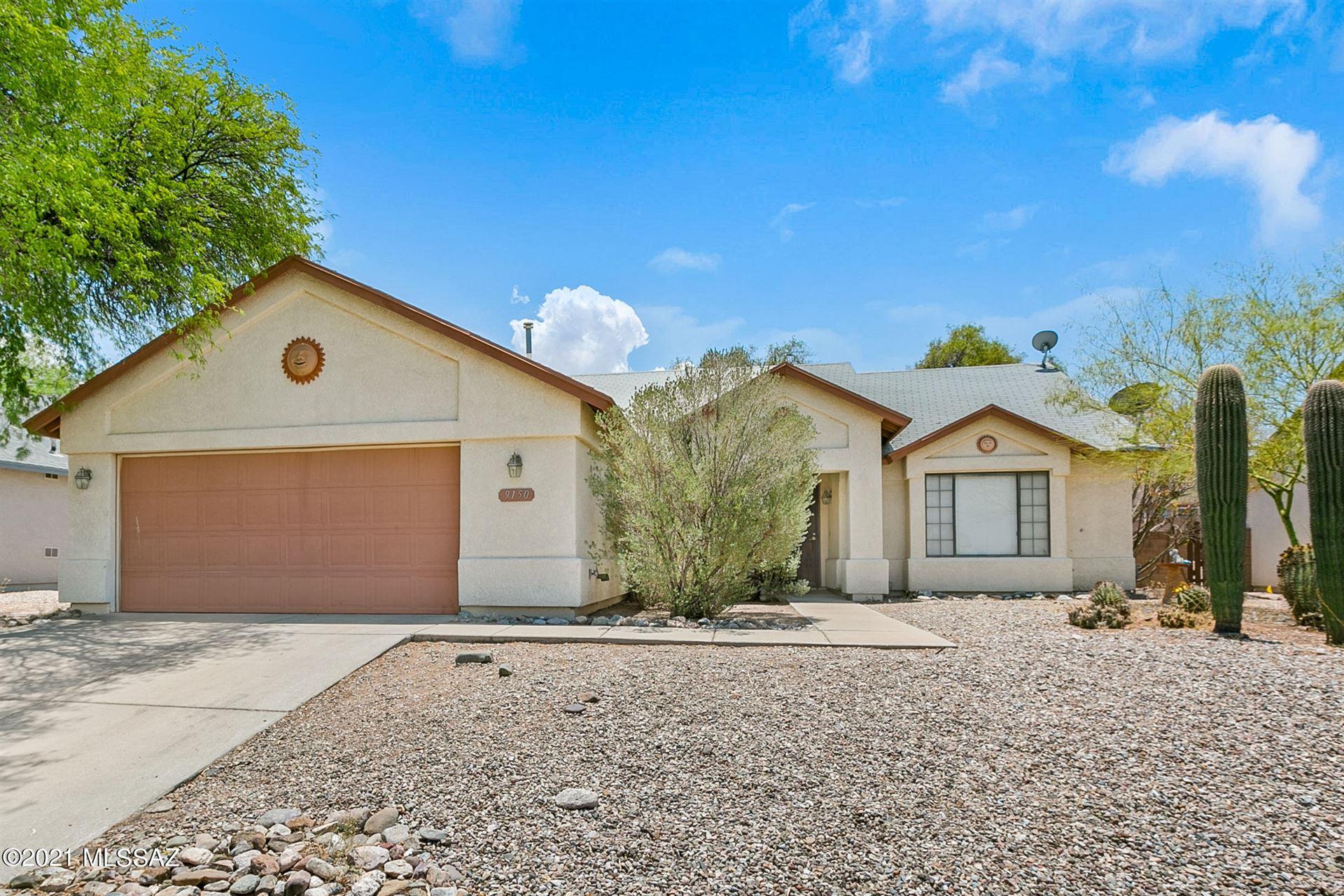 9150 E Spire Lane, Tucson, AZ 85715 - MLS#: 22116451