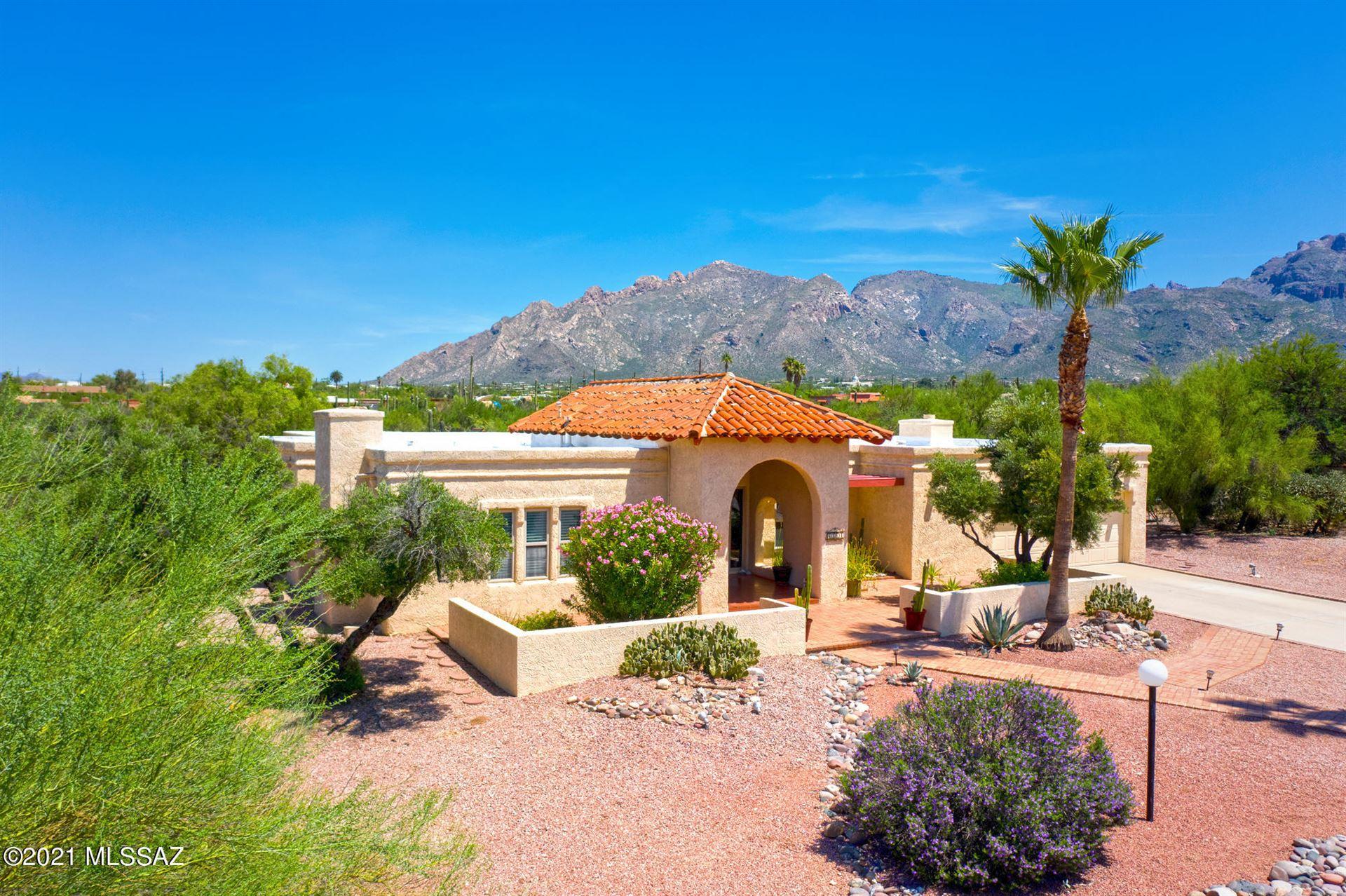 6361 N Placita De Eduardo, Tucson, AZ 85718 - MLS#: 22119451