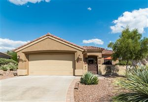 Photo of 13730 N Nightstar Court, Marana, AZ 85658 (MLS # 21923455)