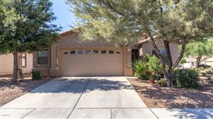 Photo of 11752 W Hackney Drive, Marana, AZ 85653 (MLS # 21917456)