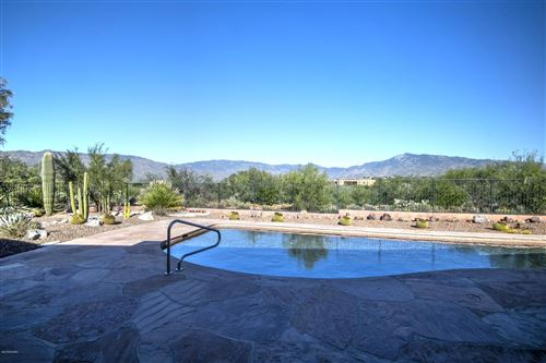 Photo of 8595 S Triangle H Ranch Place, Vail, AZ 85641 (MLS # 21927456)